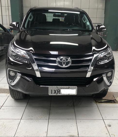 Toyota Hilux Sw