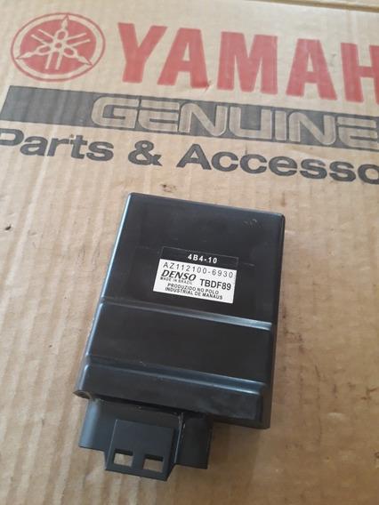 Modulo Cdi Yamaha Lander 250 2012/2015 4b4- Original (usado)