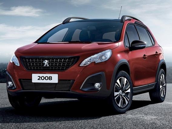Vendo Plan De Ahorro Peugeot 2008 Al Dia Liquido Ya