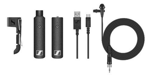 Sistema Sennheiser Xs Wireless Digital Lavalier Set