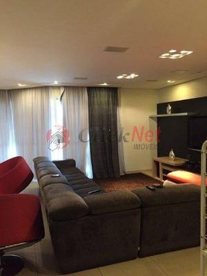 Apartamento Em Condomínio Para Venda No Bairro Jardim São Caetano - 5191