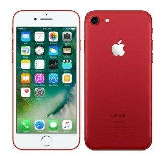 iPhone 7 Plus 128gb Product Red Desbloqueado Brinde