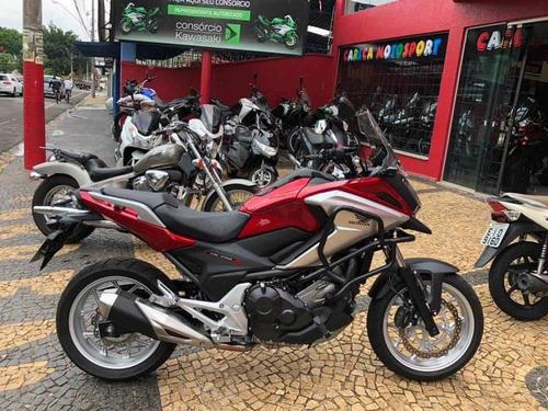 Honda Nc 750 2019 Abs