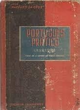 Livro Português Prático Gramática Jose Marques Da Cr