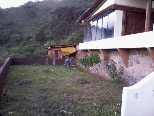 San Gaspar Valle De Bravo Estado De México Terreno Residencial En Venta.