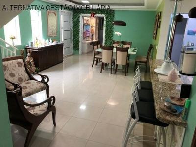 Casa Residencial Em Osasco - Sp, City Bussocaba - Cav0632