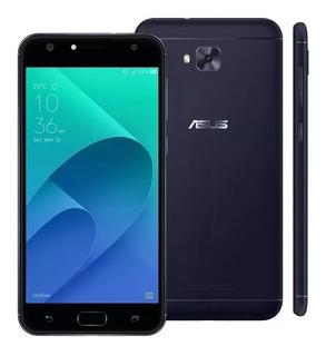 Smartphone Asus Zenfone 4 Selfie 64gb 4gb Ram Novo