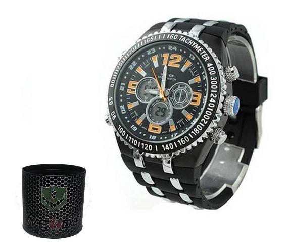 Relógio Masculino Barato Original Com Garantia Dj0044