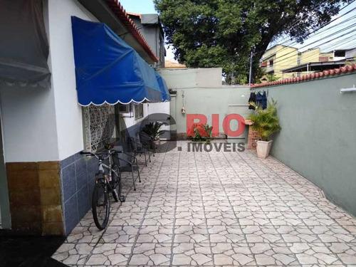 Imagem 1 de 15 de Casa De Rua-à Venda-bento Ribeiro-rio De Janeiro - Vvca30150