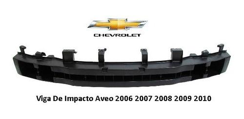 Viga De Impacto Delantero Aveo 2006 2007 2008 2009 2010