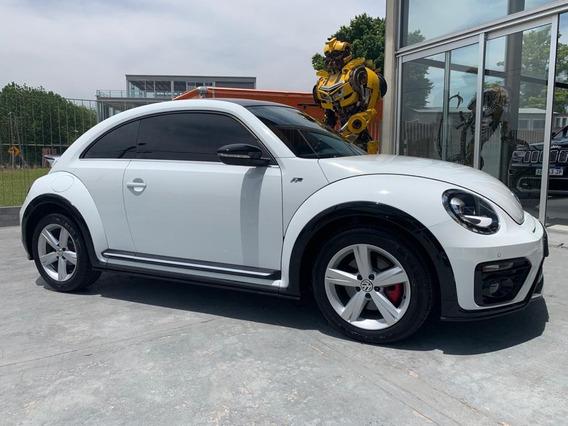 Volkswagen New Bettle R Line 2019 Solo 400 Klms
