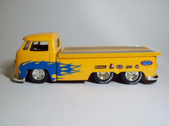 Kombi Jada Hot Wheels Escala 1/64