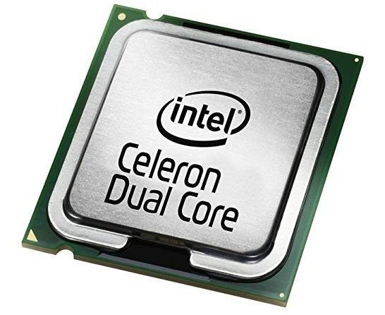 Processador 1155 Intel Celeron Dual Core G460 1.80ghz Oem