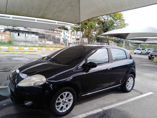 Fiat Punto Hlx 1.8 8v Flex Completo Ar Cond, Direcao, Vidro
