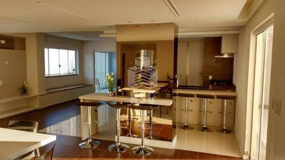 Apartamento De 3 Quartos, Sendo 1 Suíte Com 1 Vaga De Garagem - 154