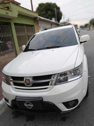 Fiat Freemont 2014 2.4 Emotion 5p