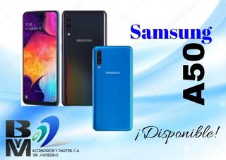 Samsung Galaxy A50 ¡somos Tienda Física!