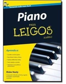 Piano Para Leigos