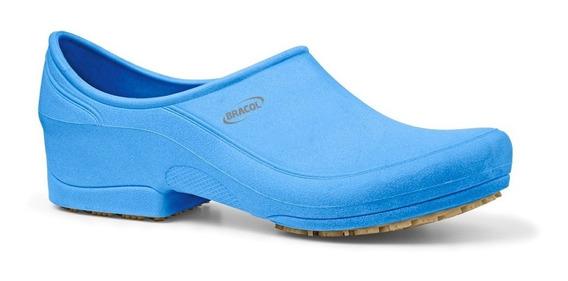 Sapato Impermeável E Antiderrapante Flip/moov Bracol