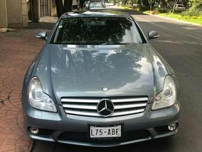 Mercedes-benz Clase Cls Cls63