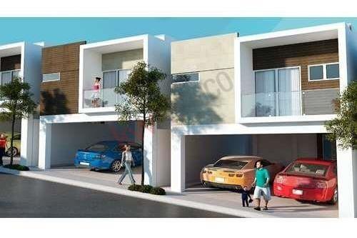 Excelente Ubicación Precio De Preventa Solo Mes De Julio, Entrega En Septiembre 2020 $ 2,920,000.00 3 Habitaciones 2 Estacionamientos, 2 Baños