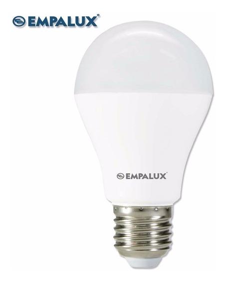 Kit 15 Lampada Led 15w Bulbo Branca Bivolt Certific. Empalux