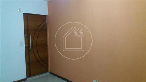 Apartamento - Ref: 869003