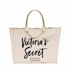 Sacola Bolsa Victorias Secret Passeio Praia Viagem