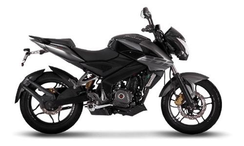 Moto Bajaj Rouser Ns 200 0km - 12 Cuotas Sin Interes