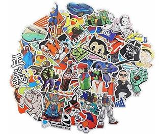 Supreme Stickers - Juego De 104 Pegatinas, Diseño De Bomba,