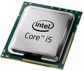 Processador Intel Core I5 3470 3.2 3.6ghz 6mb Lga 1155