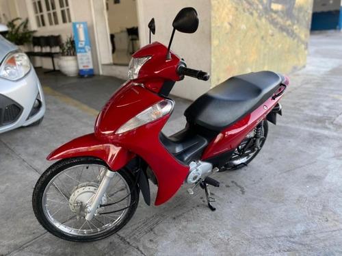 Imagem 1 de 7 de Honda C 100 Biz 110i