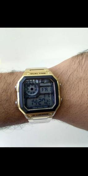 Relógio Skmei 1335 Ptova D