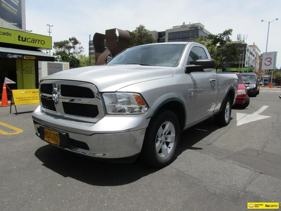 Dodge Ram 1500 At 3600