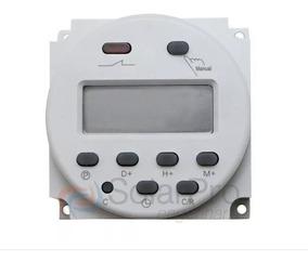 Temporizador Timer Programável Digital Dhm Cn101a Ac110v