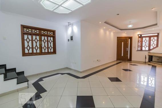 Casa Com 4 Dormitórios E 3 Garagens - Id: 892973506 - 273506