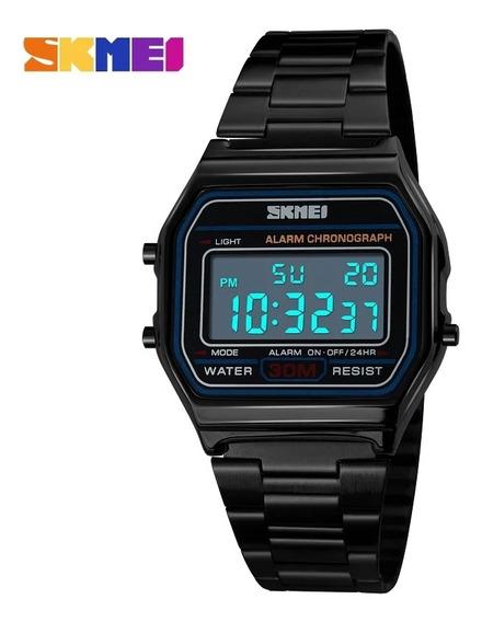 Relógio Digital Skmei 1123 À Prova D
