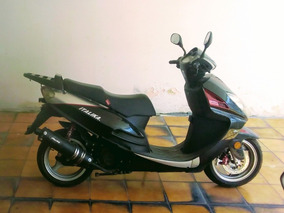 Italika Scooter