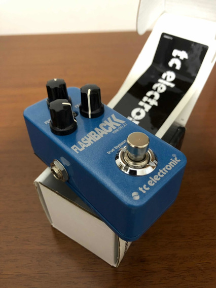 Flashback Mini Delay Tc Electronic