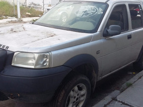Land Rover Freelander 2003 En Partes