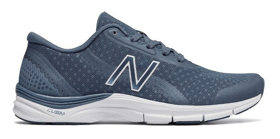 New Balance Zapatilla Running Mujer Wx711bs3 Azul