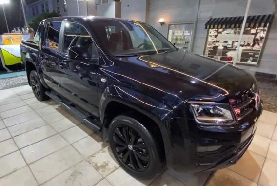 Nueva Amarok V6 Extreme 0km 258cv Volkswagen 2020 At 258 0km