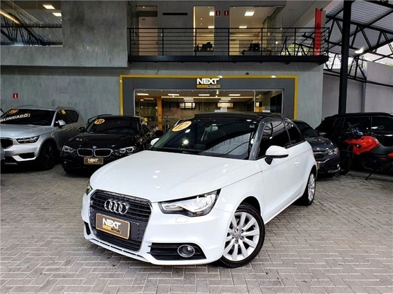 Audi A1 1.4 Tfsi Attraction 16v 122cv Gasolina 2p Automático
