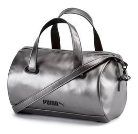 Bolsa Fem Puma Prime Handbag - 50076