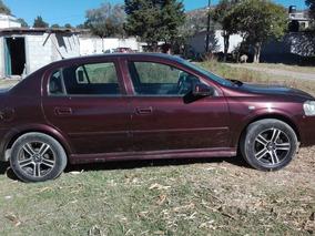 Chevrolet Astra 2.4 4p Elegance F Mt