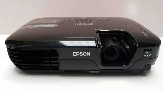 Projetor Epson Powerlite S8+