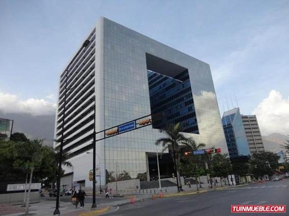 Oficinas En Alquiler Los Palos Grandes 19-16293 Cb