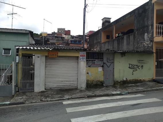 Casa Terrea, Vila Merces, Carapicuiba, 1 Dorm - 6534