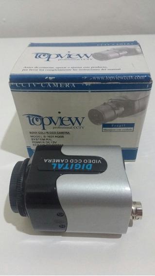 Cámara Profesional Sony Ccd