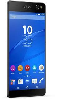 Sony Xperia C5 Ultra E5563 16gb Dual 4g 13m *c Preto